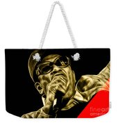 Bobby Womack Collection Weekender Tote Bag