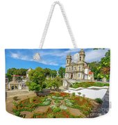 Braga Sanctuary Portugal Weekender Tote Bag