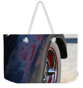 Classic Ford Pickup Weekender Tote Bag