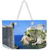 Croatia, Dubrovnik Weekender Tote Bag