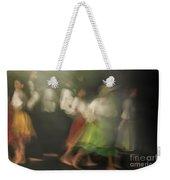 Dancers In Motion  Weekender Tote Bag