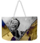 Dave Matthews Collection Weekender Tote Bag