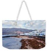 Famara - Lanzarote Weekender Tote Bag