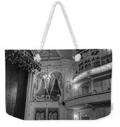 Ford's Theatre Weekender Tote Bag