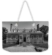 George Mason's Gunston Hall Weekender Tote Bag