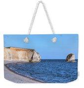 Isle Of Wight - England Weekender Tote Bag