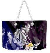 Joe Bonamassa Blues Guitarist Art Weekender Tote Bag