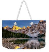 Landscape In Painting Weekender Tote Bag