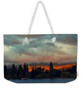 Landscape Paintings Weekender Tote Bag