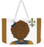 Christina Weekender Tote Bag