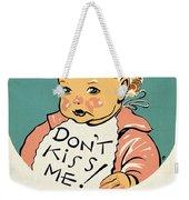 New Deal: Wpa Poster Weekender Tote Bag