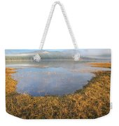 Palsko Lake Weekender Tote Bag