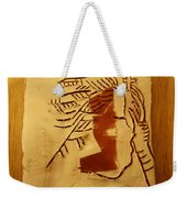Sign - Tile Weekender Tote Bag