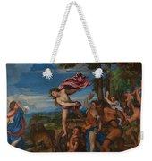 Titian Weekender Tote Bag