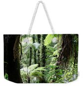Tropical Jungle 2 Weekender Tote Bag