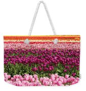 Tulip Weekender Tote Bag