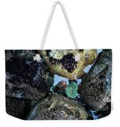 Wedding Rock At Patrick's Point State Park - California Weekender Tote Bag