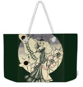 70's Angel Weekender Tote Bag