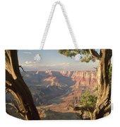 713261 V Desert View Grand Canyon Weekender Tote Bag