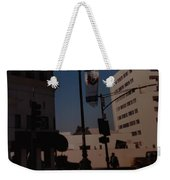 75th Hollywood Weekender Tote Bag