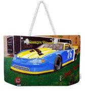 76 Roger Crane Weekender Tote Bag