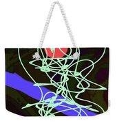 8-1-2015abcdefghijklm Weekender Tote Bag
