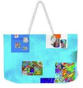 8-10-2015abcdefgh Weekender Tote Bag