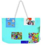 8-10-2015abcdefghi Weekender Tote Bag