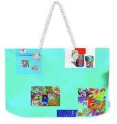 8-10-2015abcdefghij Weekender Tote Bag