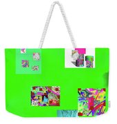 8-10-2015abcdefghijklmn Weekender Tote Bag