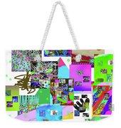 8-14-2016o Weekender Tote Bag