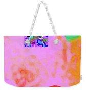 8-18-2016c Weekender Tote Bag