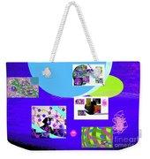8-7-2015bab Weekender Tote Bag