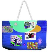 8-7-2015babcdef Weekender Tote Bag