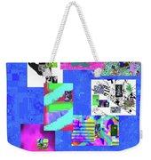 8-8-2015bab Weekender Tote Bag