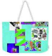 8-8-2015babcdefg Weekender Tote Bag