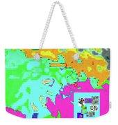 8-9-2015babcde Weekender Tote Bag