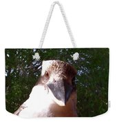 Australia - Kookaburra Stickybeak Weekender Tote Bag