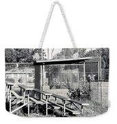 8 Bw George Washington High School Weekender Tote Bag