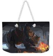Creature Weekender Tote Bag