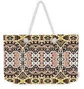 Polynesian Repeat Weekender Tote Bag