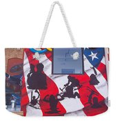 Freak Alley Boise Weekender Tote Bag