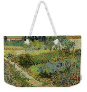 Garden At Arles Weekender Tote Bag