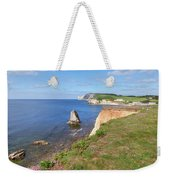Isle Of Wight - England Weekender Tote Bag