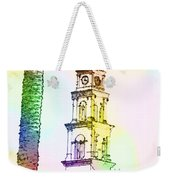 Jaffa, St Peter Church And Monastery Weekender Tote Bag