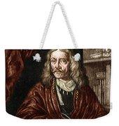 Johannes Hevelius, Polish Astronomer Weekender Tote Bag