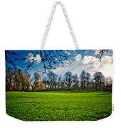 Landscape Graphics Weekender Tote Bag