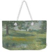 Meadows Weekender Tote Bag