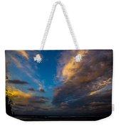 My Private Beach  Weekender Tote Bag