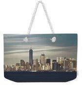 New York City Weekender Tote Bag